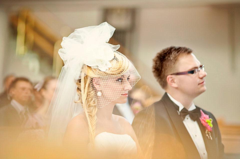 Ślub w Tarnowskich Górach – Asia & Piotr