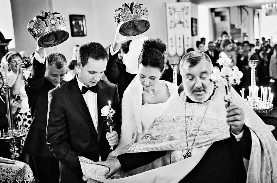 Ślub w cerkwi – Natalia & Wojciech