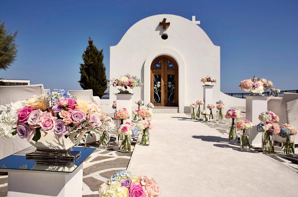 Ślub naRodos – Helios czuwał!